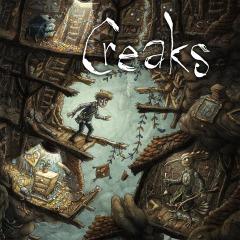 Creaks_sony_sale