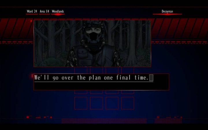 (日本語) ゲームプレイ画面