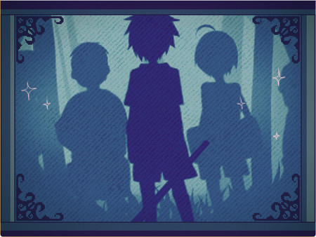 (English) Gameplay screen
