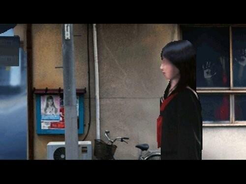 Tsugunohi Gameplay screen