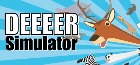 DEEEER Simulator: Your Average Everyday Deer Game  Full Release on PC and Consoles On 11/25